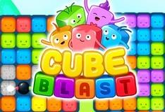 Игра Взрываем кубы