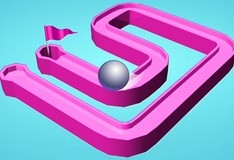 Игра Tenkyu Ball Balancing