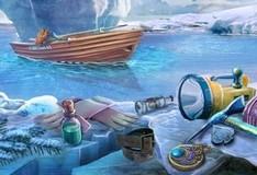 Игра Ледяная зима