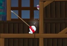 Игра Кролик-самурай