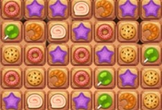 Игра Cookie Jam Match 3