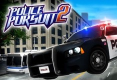 Игра Полицейская погоня 2