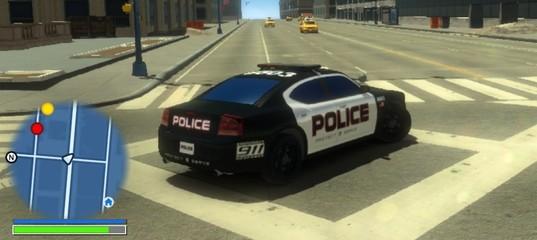 Полицейская погоня 2