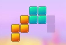 Игра Конфетные блоки