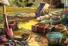 Игра Секретные шахты