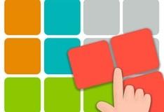 Игра Пазл с блоками плюс