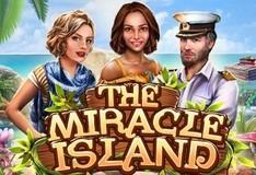 Игра Остров чудес