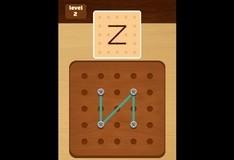 Игра Пазл с линиями