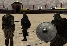 Игра Симулятор гладиатора