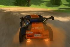 Игра Rally Point 6