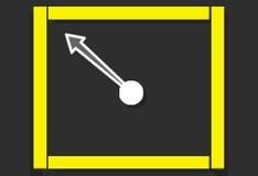 Игра Желтые линии