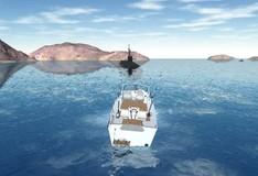 Игра Симулятор лодки
