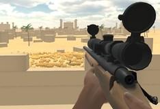 Игра Sniper Reloaded