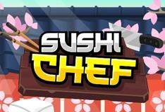 Игра Суши-шеф