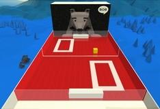 Игра Кубический слэм