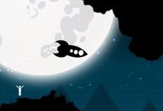 Игра Спасательная ракета