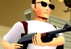 Игра Криминальный Майями 3D