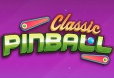 Игра Классический пинбол