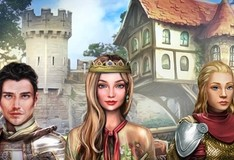 Игра Особняк принцессы