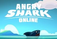 Игра Злобная акула онлайн