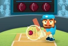 Игра Герой крикета