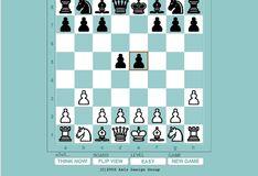 Игра Игра Шахматы