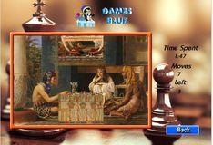 Игра Игра Пазлы шахматы