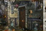 Поиск предметов на Хэллоуин