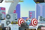 играйте в Игра Полицейский снайпер Тренировка