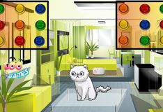 Игра Игра Пукающий кот
