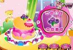 Играть бесплатно в Игра Шарики мороженого