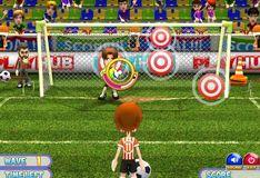Игра Игра Знаменитый футболист