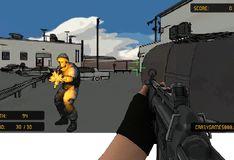 Игра Специальная военная операция 2