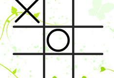 Игра Игра в крестики - нолики