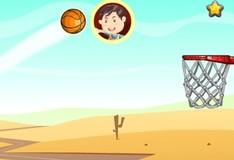 Игра Мастер баскетбола 2