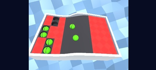 Wooble 3D