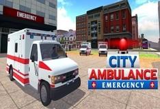 Игра Симулятор скорой помощи 2018