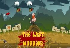Игра Последний воин