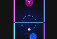 Игра Яркий хоккей HD