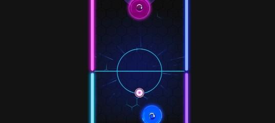 Яркий хоккей HD