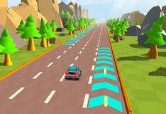 Игра Электрическое шоссе