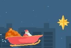 Игра Рождественский тап
