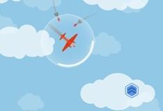 Игра Выжить на самолете
