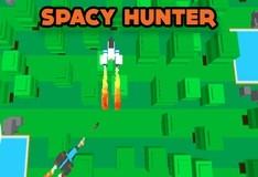 Игра Чокнутый охотник
