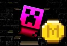 Игра Майнкрафт: Приключение монетки 2
