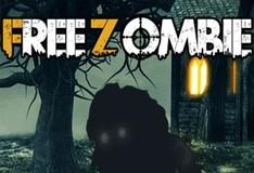 Игра Зомби на свободе