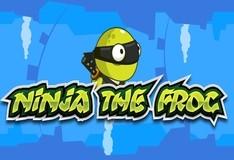 Игра Ниндзя-лягушка