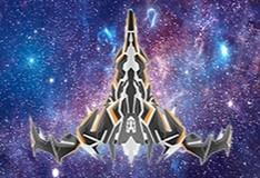 Игра Экстремальный космический шутер