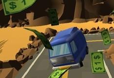 Игра Погоня на шоссе