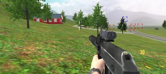 Infinity Battlefield Ops